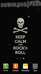 rock live wallpaper