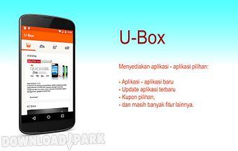Ubox universal