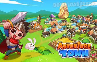 Adventure town