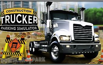 Construction: trucker parking si..