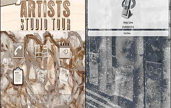 Jc arts tour
