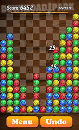 mazu: puzzle bubble hd