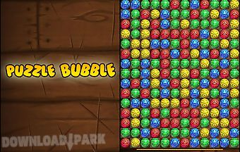 Mazu: puzzle bubble hd