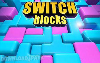Switch blocks