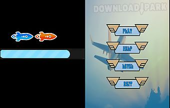 Two rocket app