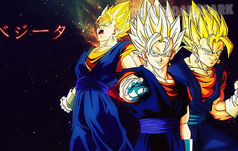Wallpaper hd dragon ball
