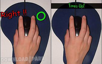 World fastest clicker lite
