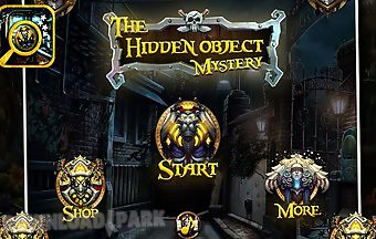 the hidden object mystery 3