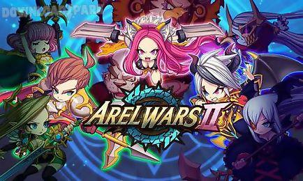 arel wars 2
