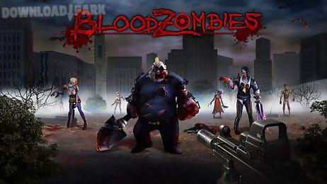 Blood Zombies Android Juego Gratis Descargar Apk