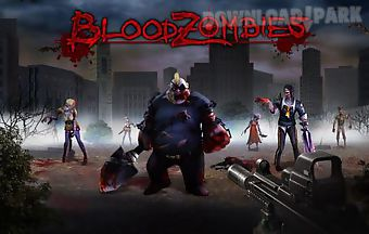 Blood zombies
