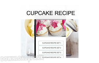 Cupcake recipes food