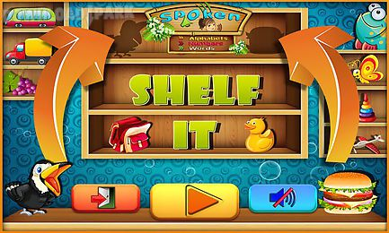 free e-learning for kids - shelf it