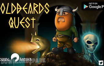 Goldbeards quest free