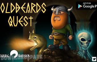 Goldbeards quest free