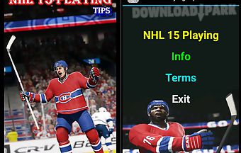 Nhl 15 playing tips