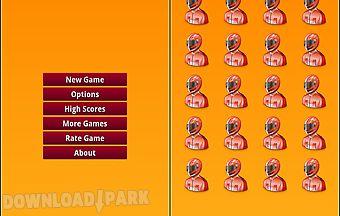 Racing cars memory game free