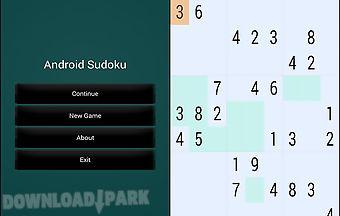 Sudoku amazing mania