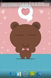 tony bear