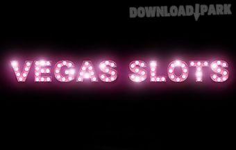 Vegas slots. slots of vegas