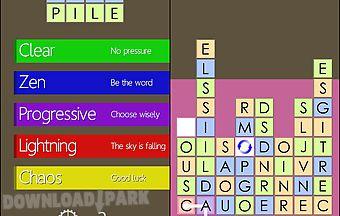 Wordpile free