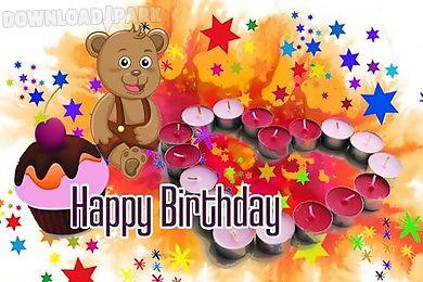 Birthday Cards Android Anwendung Kostenlose Herunterladen In Apk