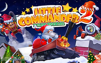 Little commander 2 xmas