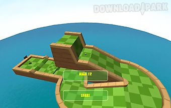 Mini golf games 3d classic 2