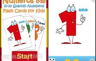 Numeros 0-100 spanish numbers