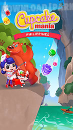 cupcake mania: philippines