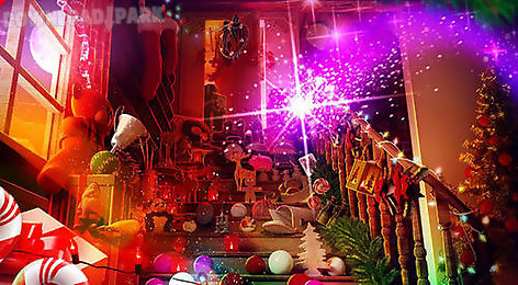 hidden objects: christmas magic