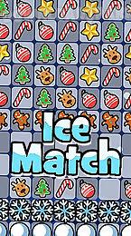 ice match