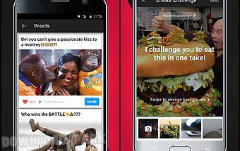 Eristica - videos & challenges