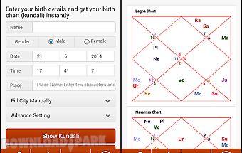 Kundali: horoscope & rashifal