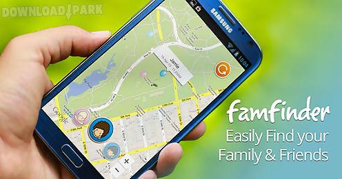 family locator - famfinder