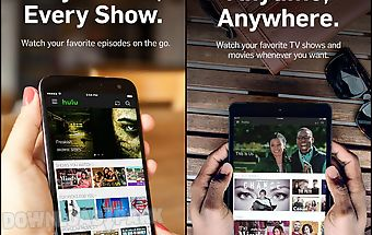 Hulu: watch tv & stream movies