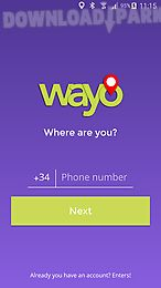 phone locator wayo gps tracker