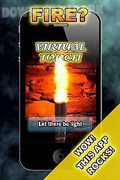 virtual torch