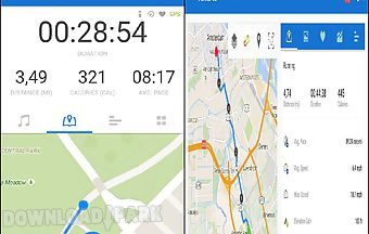 897runtastic running and amp fit..
