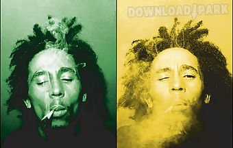 Bob marley rasta wallpaper hd xy