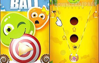 Candy ball