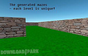 Epic maze 3d