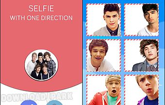 One direction selfie - free
