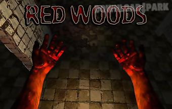 Red woods