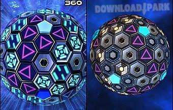 Star tron: hexa360