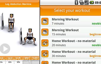 Virtuagym home and gym