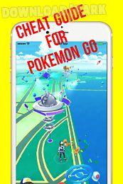 cheat guide for pokemon go