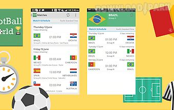 Football world - 2014