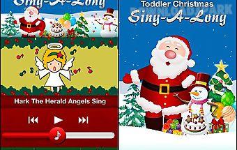 Toddler christmas songs
