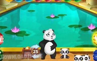 Guide for panda pop game